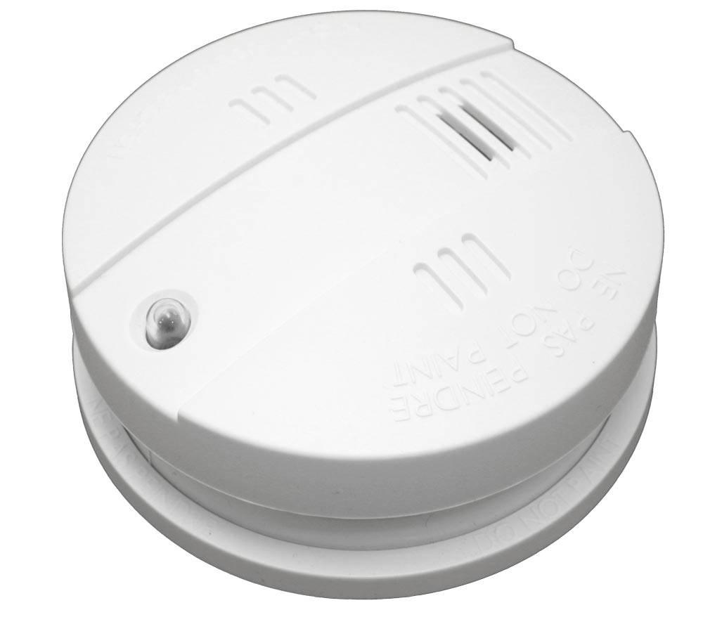 Popp Smoke Sensor