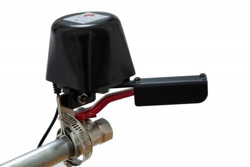 Popp Flow stop ZWave automatische Gas en Water afsluiter