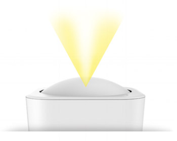 AeoTec Z-Wave MultiSensor 6 licht-sensor