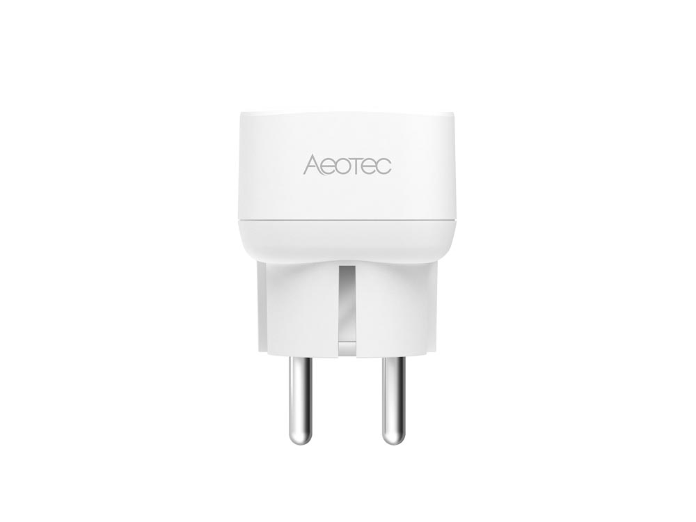 AeoTec Smart Switch 7 zijkant