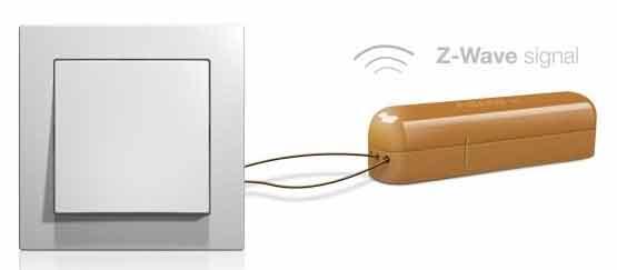 Fibaro DoorWindow Sensor www.xura.nl FIB-FGK-101-102-103-104-105-106-107
