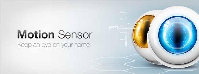 Fibaro Motion Sensor Gen5 www.xura.nl FIB-FGMS-001-ZW5