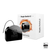 Fibaro Relay Switch Gen5 FIBEFGS-213