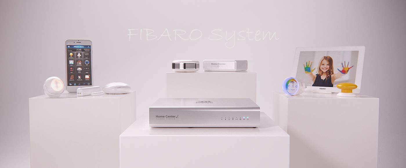 Xura Fibaro system