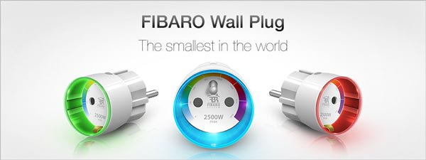 Fibaro Wall Plug www.xura.nl FIB-FGWPF-102