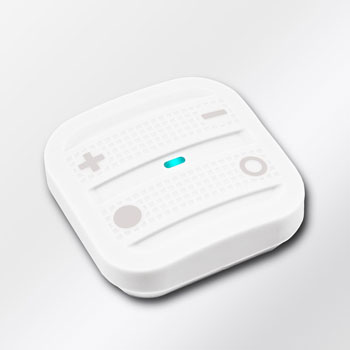 NodOn Soft Remote 3601 CozyWhite www.xura.nl