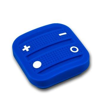 NodOn Soft Remote 3602 TechBlue www.xura.nl