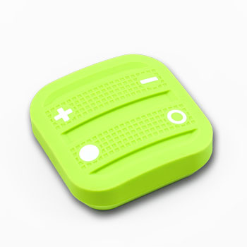 NodOn Soft Remote 3604 Wasabi www.xura.nl