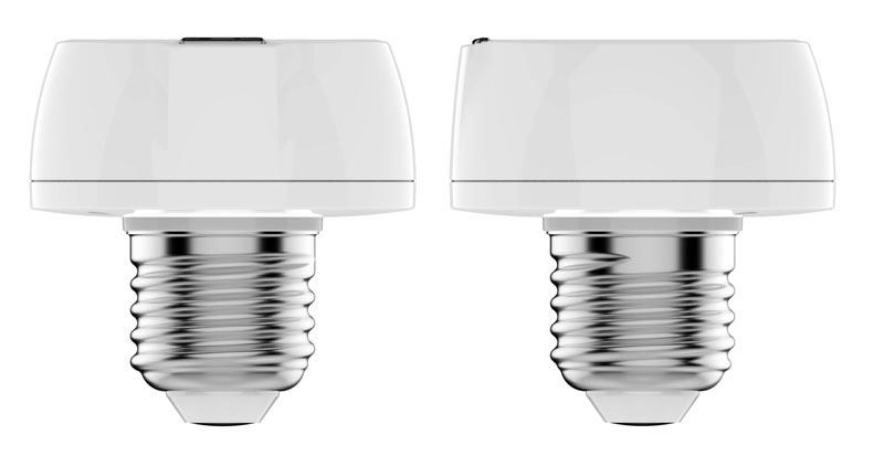 Philio Dimmer Socket PAD02
