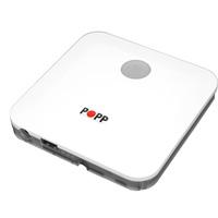 Popp HUB Z-Wave Controller Nieuw