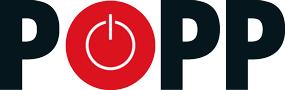 Popp-Logo