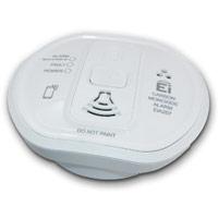 Popp Z-Wave CO Sensor Luchtkwaliteit 200