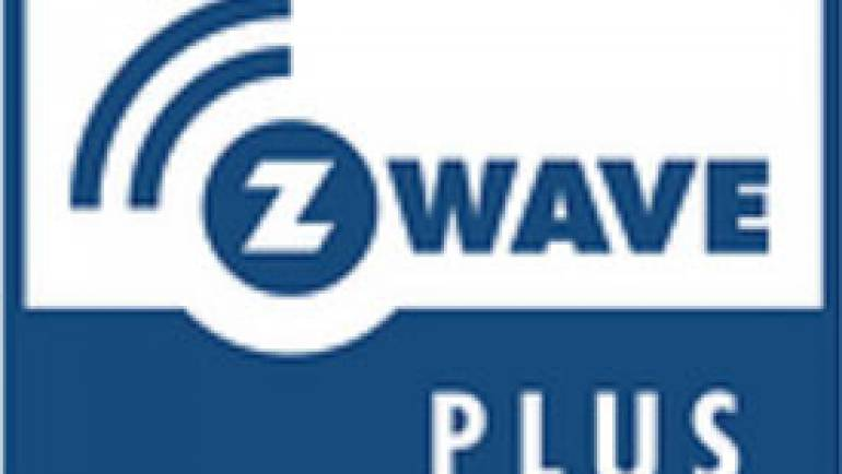 Z-Wave Plus Gen5