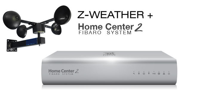 z-weather met fibaro
